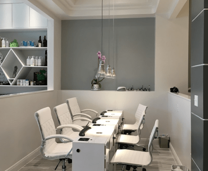 Orchid Nail Salon Spa