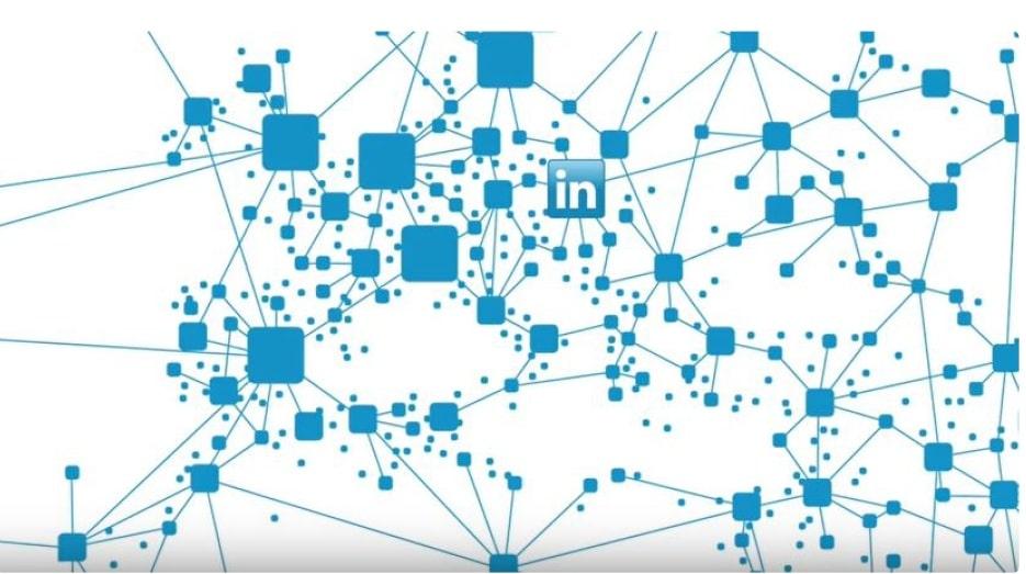 Scraping on LinkedIn Through google
