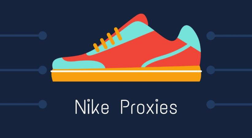 proxies for nike snkrs