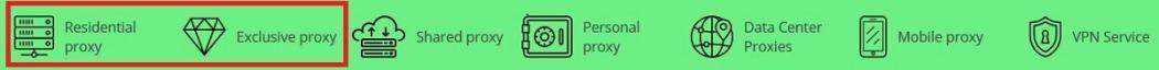Rsocks classified residential proxies