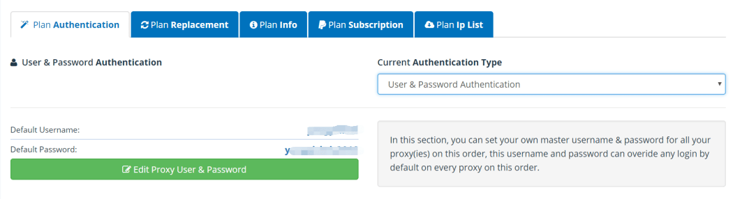 YPP Authentication