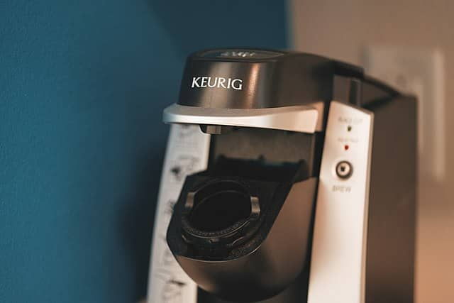Keurig k compact all lights stay on solution 2021