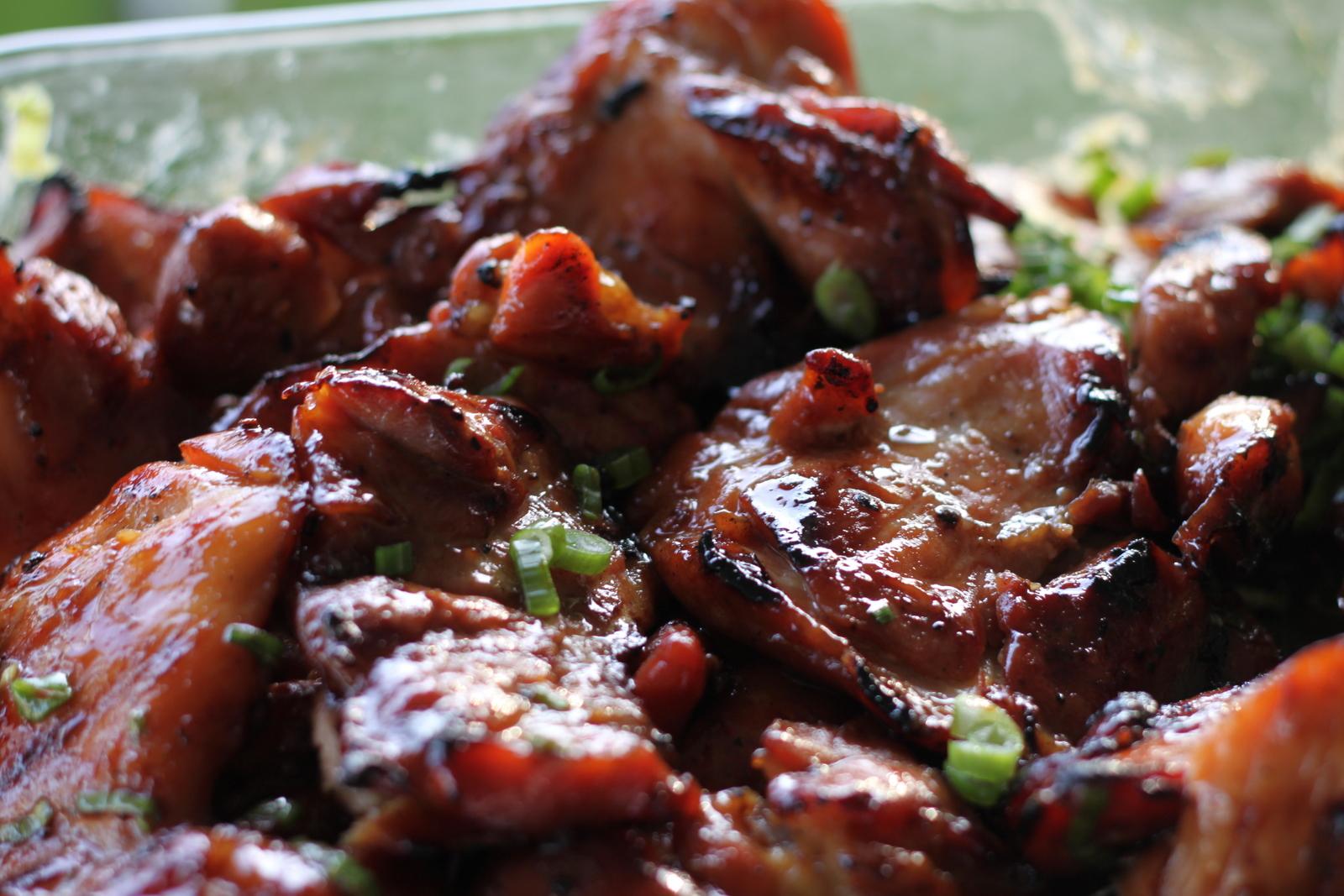 Hawaiian bbq best recipes evar hawaiian chicken forumfinder Choice Image