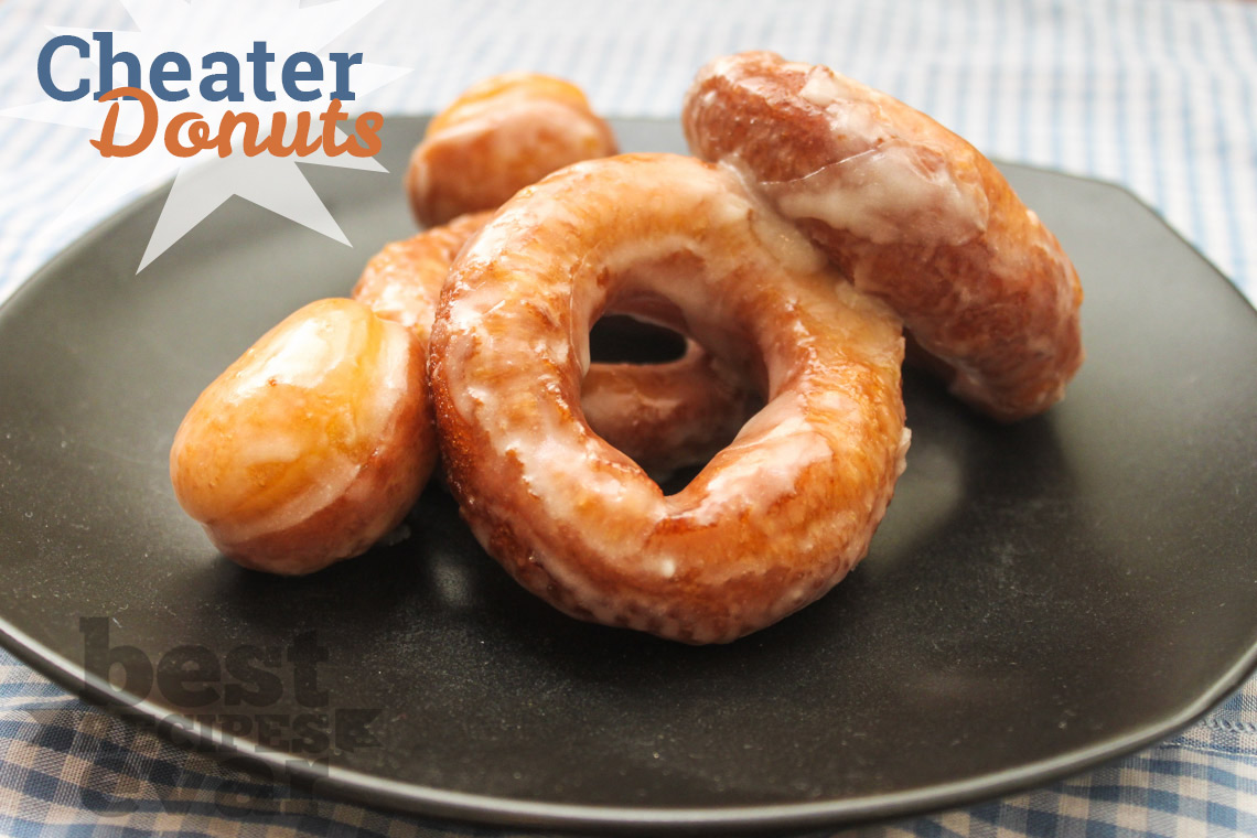 Cheater Donuts