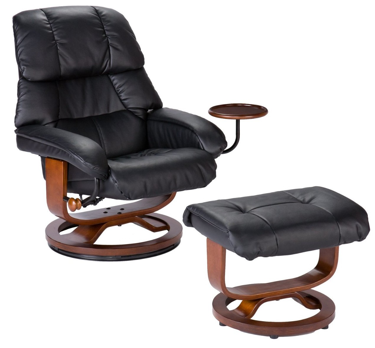 Reviewing The Best Contemporary Recliners A Guide For