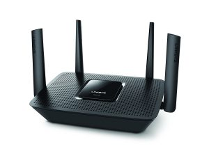 Linksys Max-Stream AC2200 MU-MIMO Tri-band Wireless Router EA8300