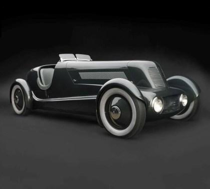 Ford 40 Special Speedster, 1934