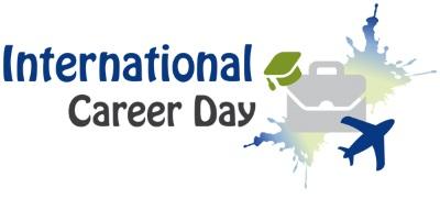 International Career Day 2015
