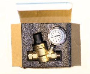 water-pressure-regulator-brass-lead-free-adjustable-water-pressure-reducer-for-rv-with-gauge-best-rv-water-hose-pressure-regulators