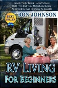 RV Living For Beginners - Books About Boondocking