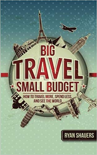 Big Travel, Small Budget - Books About RV Travel on a Budget