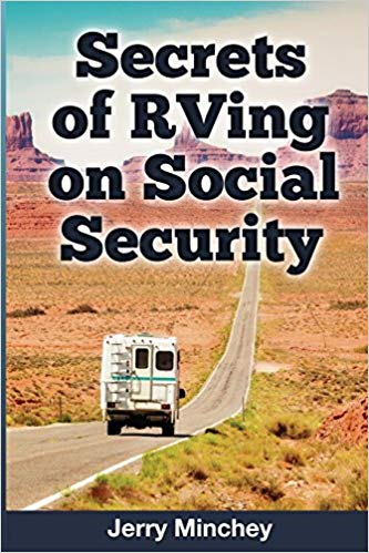 The Secrets of RVing on Social Security - Books About RV Travel on a Budget