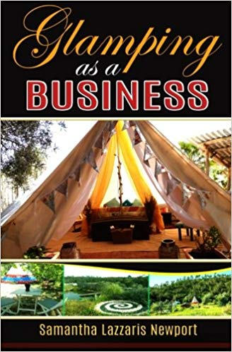 Glamping as a Business - Best Books