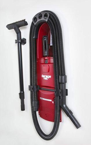 Garagevac Central Vacuum Systems for RV