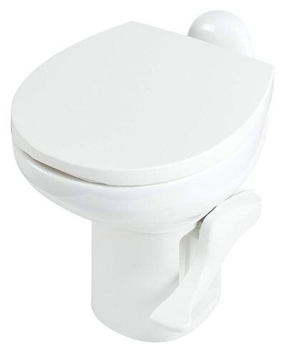 Thetford Aqua Magic Style II Gravity Flush RV Toilet