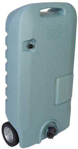 Tote-N-Stor Portable Waste Water Tanks