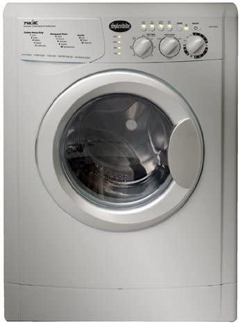 Splendide Washer-Dryer Combo for RV