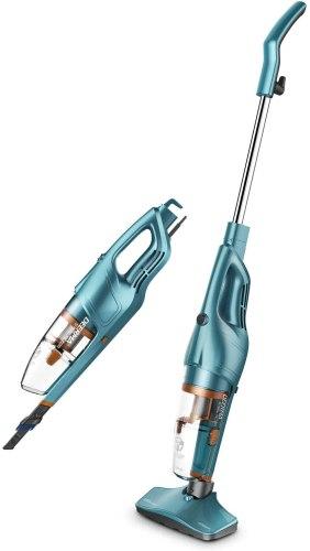 DEERMA 2-in-1 Vacuum Cleaner for RV
