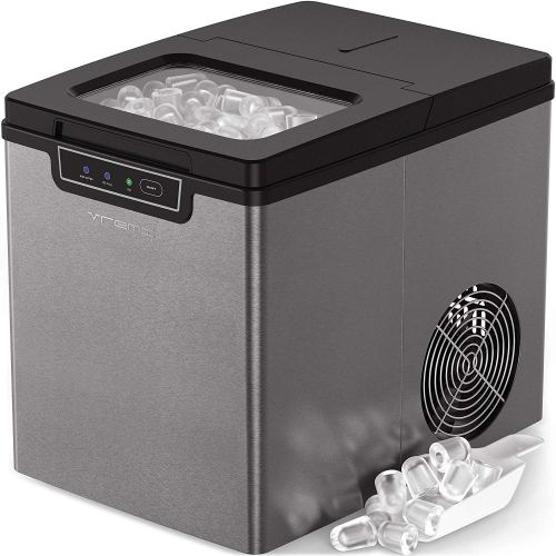 Portable Countertop Ice Makers