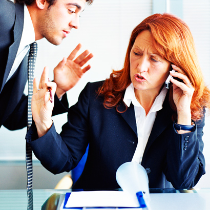 Bad Manners Directly Affects Individual S Career Bsr