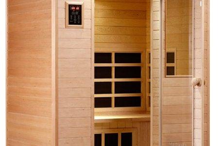 Best type of sauna