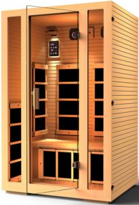 JNH Lifestyles Infrared Sauna