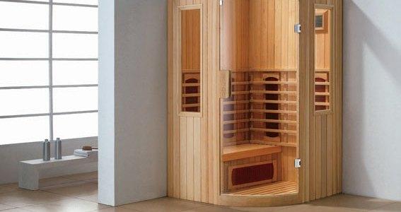 The Best Sauna Kits Reviewed 2018 - Best Sauna Heater