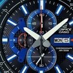 Chronograph Casio Edifcie