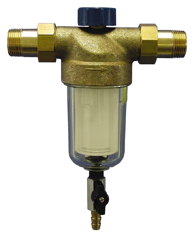 Relativ Hauswasserfilter ᑕ❶ᑐ 10 Bestseller im Angebot! BR44