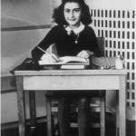 El diario de Ana Frank en app