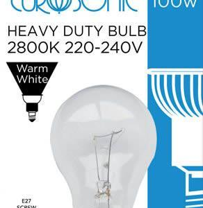 Heavy Duty GLS ES 100W 1pk
