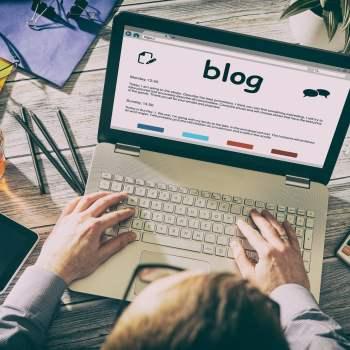 best length for blog posts