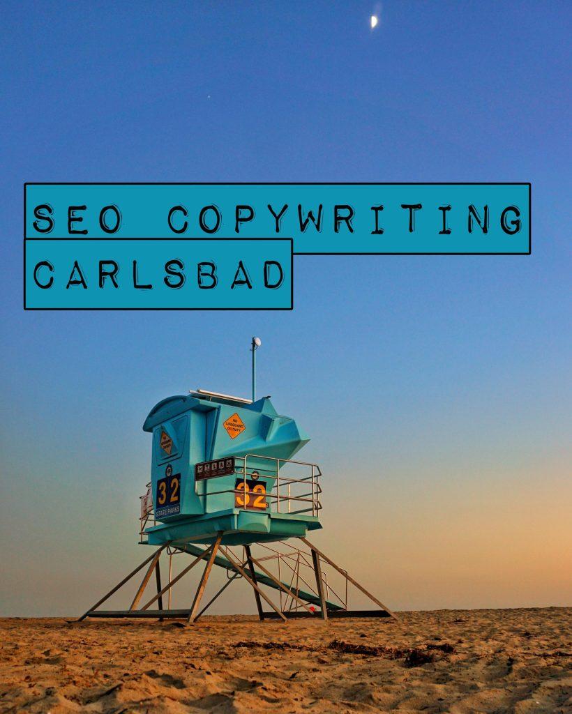 SEO Copywriting Carlsbad
