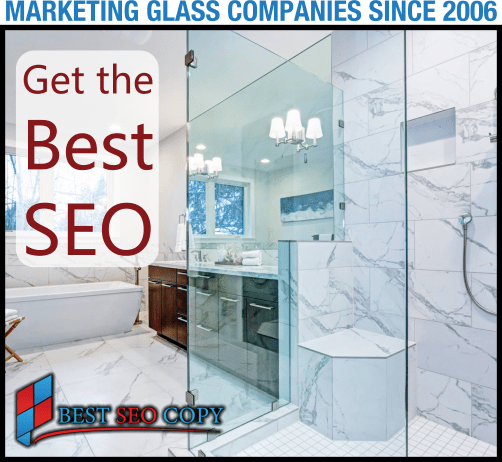best seo copy glass marketing service 86