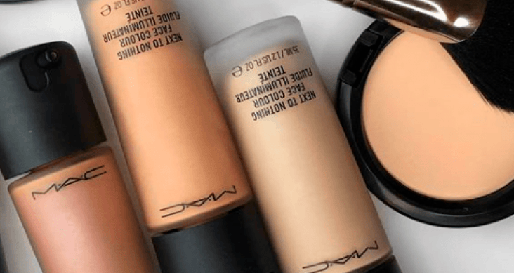 Best Waterproof Foundations For Summer Days