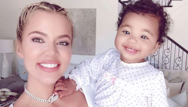 Khloé Kardashian Explained How Her Beauty Routine Changed After Becoming a Mom