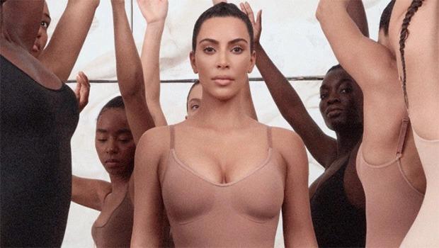 Kim Kardashian Shapewear brand