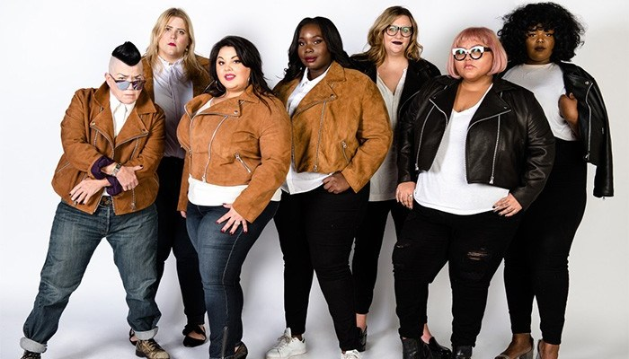 New Plus Size Fashion Brands That You Need On Your Radar 2019