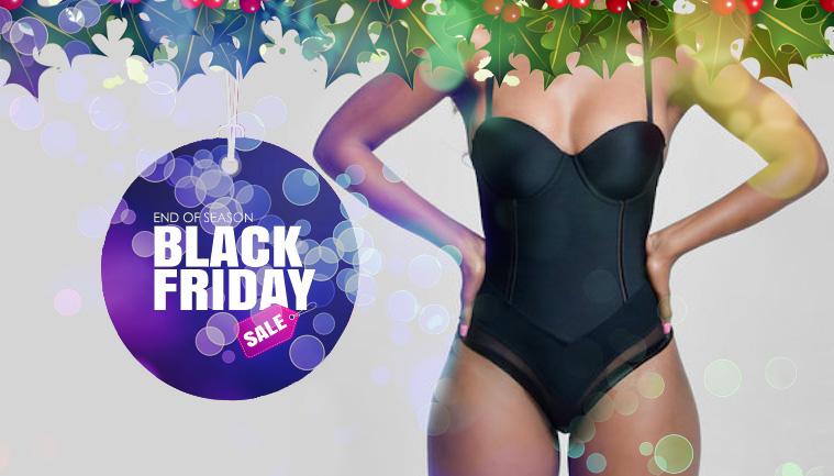 Black Friday Shapewear Sale