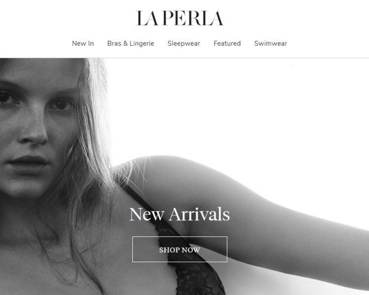 La Perla Store Review