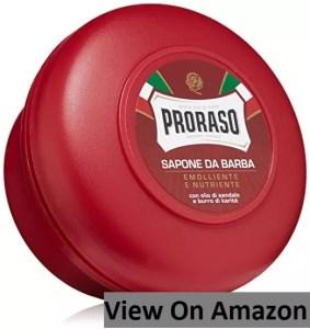 Proraso Shaving Soap in a Bowl
