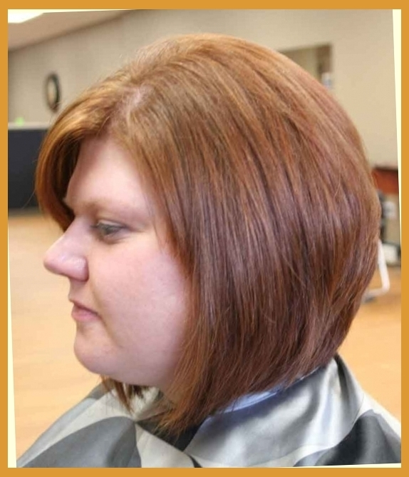 Haircuts For Overweight Women Images - Haircuts for Men and Women