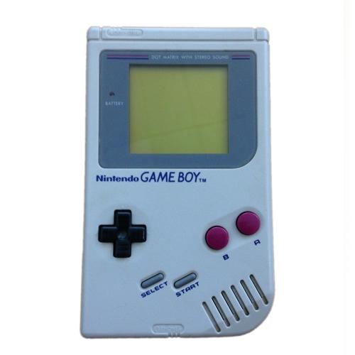 Used Grey Original Nintendo Game Boy 1st Generation