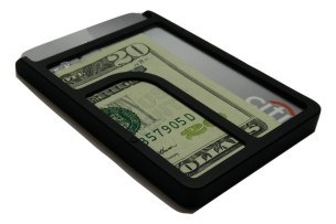 The Card Cage Wallet