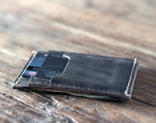 Inside Out Slim Leather Wallet (3)