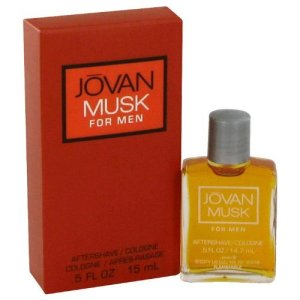 JOVAN MUSK by Jovan Aftershave/Cologne 15 ml for Men