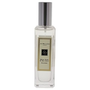 Jo Malone Wood Sage & Sea Salt Cologne Spray for Women, 1 Ounce