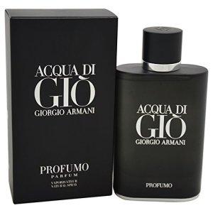 Giorgio Armani Aqua di Gio Profumo, 4.2 Fluid Ounce
