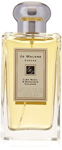 Jo Malone Lime Basil & Mandarin Unisex Cologne Spray, 3.4 Ounce