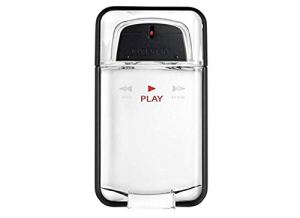 Givenchy Play Set for Men (3.3 Ounce EDT, 2.5 Ounce Shower Gel, 2.5 Ounce After-Shave Gel)